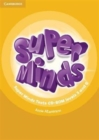 Image for Super Minds Levels 5 and 6 Tests CD-ROM