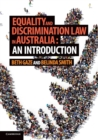 Image for Equality and Discrimination Law in Australia: An Introduction