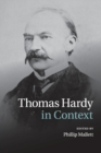 Image for Thomas Hardy in context
