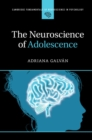 Image for The neuroscience of adolescence