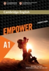Image for Cambridge English empower.Starter,: Student's book