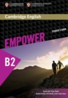 Image for Cambridge English empowerUpper intermediate,: Student's book