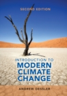 Image for Introduction to modern climate change