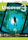 Image for Uncover Level 3 Teacher's Book