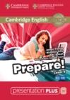 Image for Prepare!Level 4