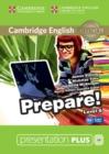 Image for Prepare!Level 6