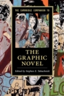 Image for The Cambridge companion to the graphic novel : The Cambridge Companion to the Graphic Novel