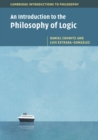 Image for An introduction to the philosophy of logic