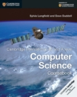 Image for Cambridge international AS and A Level computer science: Coursebook