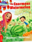 Image for The enormous water melon