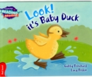 Image for Look! It's baby duck