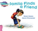 Image for Jamila finds a friend