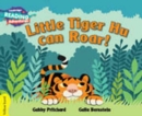 Image for Little Tiger Hu Can Roar Yellow Band