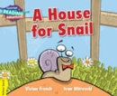 Image for A House for Snail Yellow Band