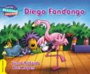 Image for Diego Fandango Yellow Band