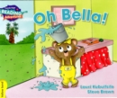 Image for Oh Bella! Yellow Band