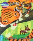 Image for Sang Kancil and the tiger