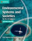 Image for Environmental systems and societies for the IB Diploma