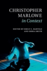 Image for Christopher Marlowe in context