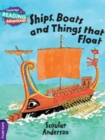 Image for Ships, boats and things that float