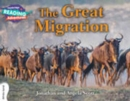 Image for The great migration : The Great Migration White Band