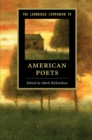 Image for The Cambridge companion to American poets