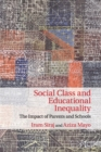 Image for Social class and educational inequality  : the impact of parents and schools