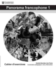 Image for Panorama francophone 1 Cahier d'exercises - 5 Books Pack