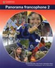 Image for Panorama Francophone2,: Student book