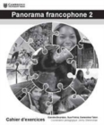 Image for Panorama francophone 2 Cahier d'exercises - 5 book pack