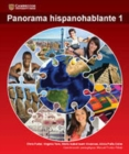 Image for Panorama hispanohablante: Student book 1