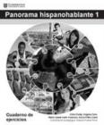Image for Panorama hispanohablante 1 Cuaderno de Ejercicios - 5 books pack