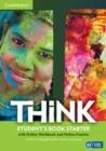 Image for ThinkStarter,: Student's book