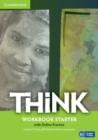 Image for ThinkStarter,: Workbook with online practice