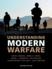 Image for Understanding modern warfare
