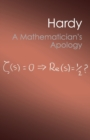 Image for A Mathematician's Apology