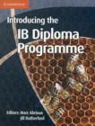 Image for Introducing the IB diploma programme