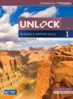 Image for Unlock  : reading and writing skillsLevel 1