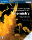 Image for Cambridge International IGCSE : Cambridge IGCSE (R) Chemistry Coursebook with CD-ROM