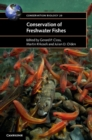 Image for Conservation of freshwater fishes