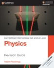 Image for Cambridge International AS and A level physics: Revision guide