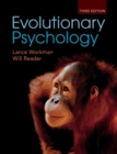 Image for Evolutionary psychology  : an introduction