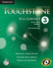 Image for Touchstone full contact: Level 3
