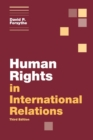 Image for Human rights in international relations : Human Rights in International Relations