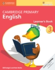 Image for Cambridge Primary English : Cambridge Primary English Stage 3 Learner's Book