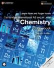 Image for Cambridge international AS and A level chemistry coursebook