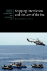 Image for Shipping interdiction and the law of the sea