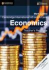 Image for Cambridge International AS and A Level Economics Teacher's Resource CD-ROM
