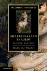 Image for The Cambridge companion to Shakespearean tragedy