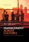 Image for Management across cultures  : developing global competencies